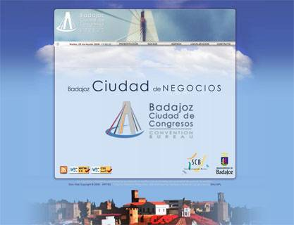 BADAJOZ CONVENTION BUREAU